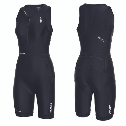 2XU - Women's Perform Trisuit