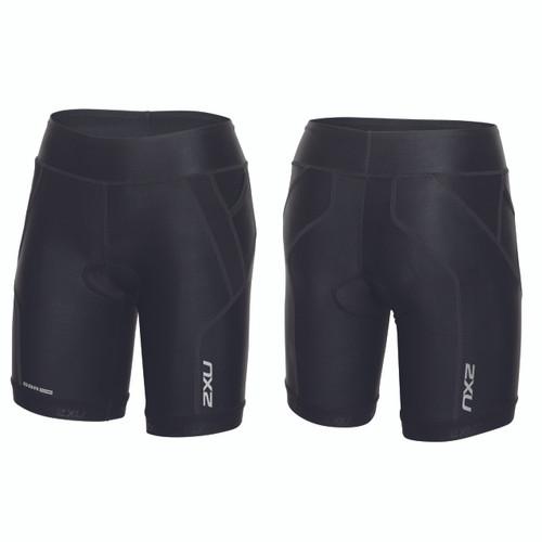 "2XU - Perform 7"" Tri Shorts - Women's - XS Only"