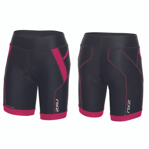 "2XU - Perform 7"" Tri Shorts - Women's - XS Only"