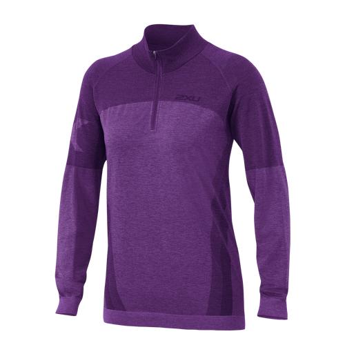 2XU - Movement Engineered Zip Thru - Women's