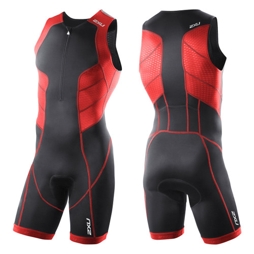 2XU - Perform Trisuit - Men's - 2015