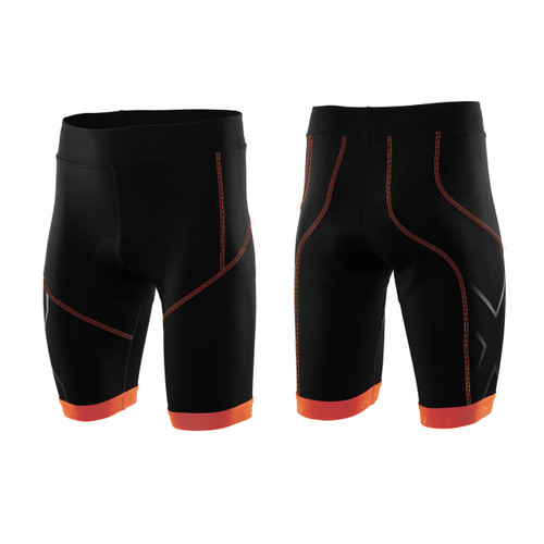 2XU - Men's Compression Cycle Short