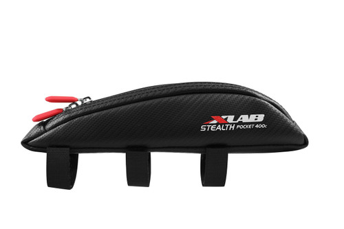 XLAB - Aerodynamic Frame Storage Stealth Pocket 400 Carbon