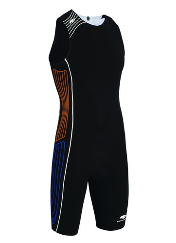 Blue Seventy - TX3000 Tri-suit Back Zip - Men's