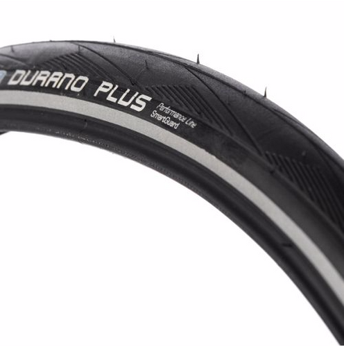 Schwalbe Durano Plus 700x28c (28x1.10) Performance Wired SmartGuard