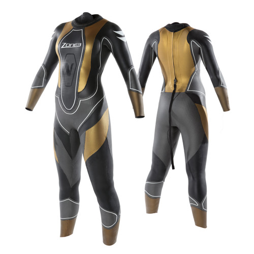 Zone3 - Victory D Wetsuit - Women's - 2018