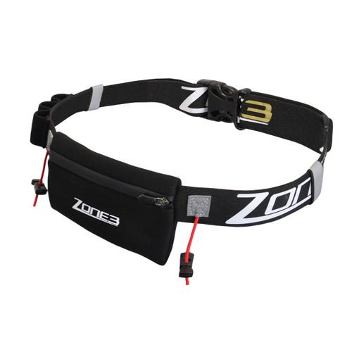 Zone3 - Race Belt with Neoprene Pouch