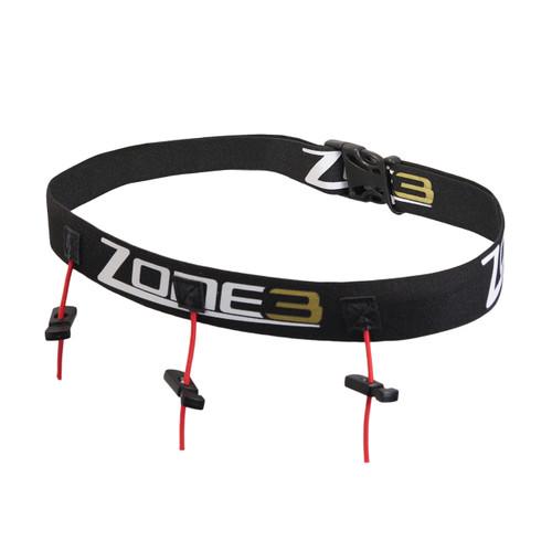 Zone3 - Race Belt with Gel Loops