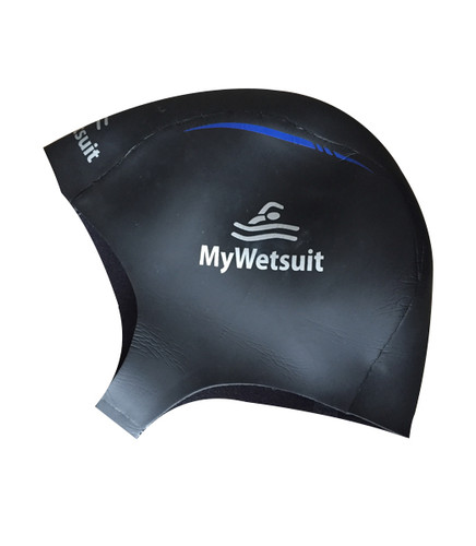 MyWetsuit Neoprene Swim Cap