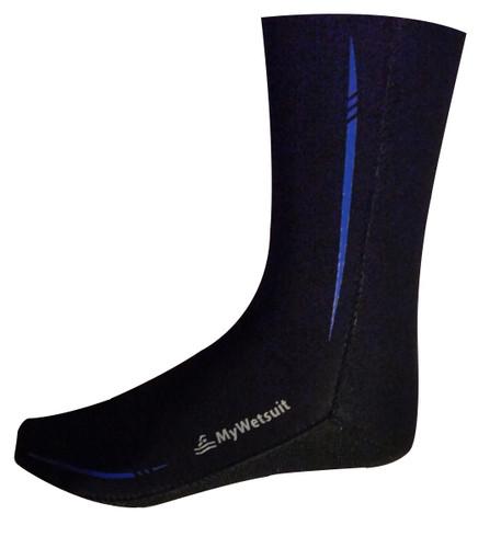 MyWetsuit Neoprene Swim Socks