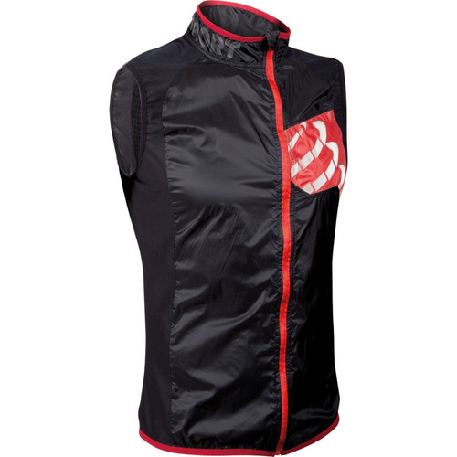 Compressport - Trail Hurricane Wind Storm Protect Vest