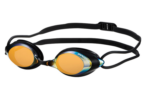 Swans SRX Mirrored Goggles