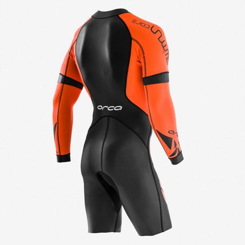 Orca - Men's SwimRun Core Wetsuit - 2018 fully stocked below