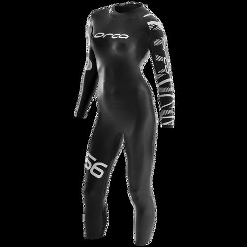 Orca - S6 Ex Rental 1 Hire Wetsuit - Women's