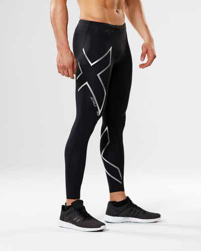 2XU - Men's Heat Thermal Compression Tights - AW17