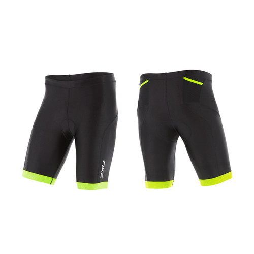 "2XU - X-VENT Tri Short 9"" - Men's - 2017"
