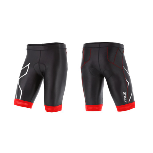 2XU - Compression Tri Short - Men's - 2017