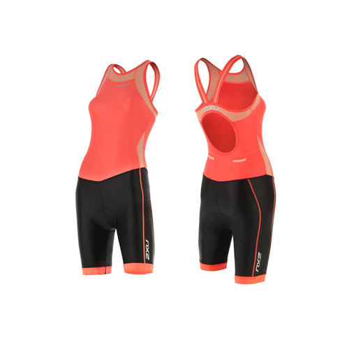 2XU - X-Vent Y Back Trisuit - Women's - Small Only