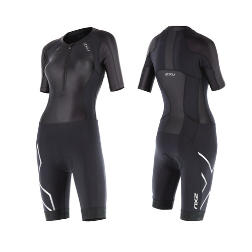 2XU - Compression Sleeved Trisuit - Women's