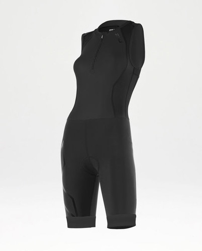 2XU - Women's Compression Trisuit - 2017