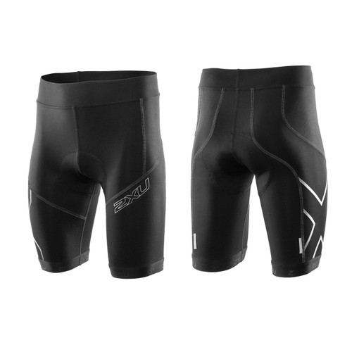 2XU - Men's Compression Cycle Short - 2018