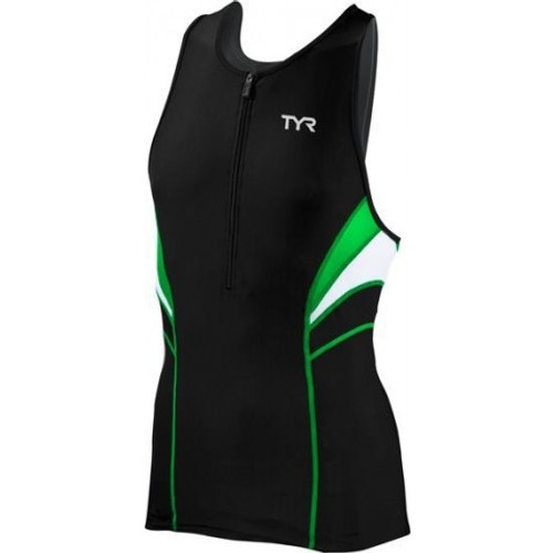 TYR Men's Competitor Tank TCMX6A