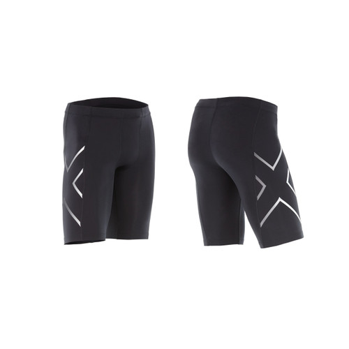 2XU - Men's Compression Shorts - AW17