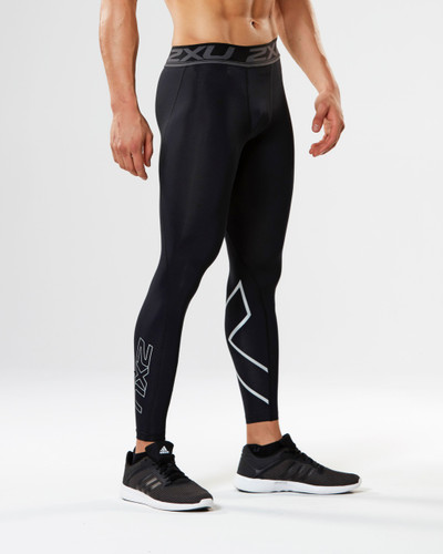2XU - Men's Accelerate Compression Tights - AW17