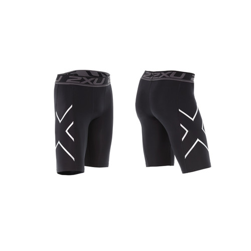 2XU - Men's Compression Shorts - 2017