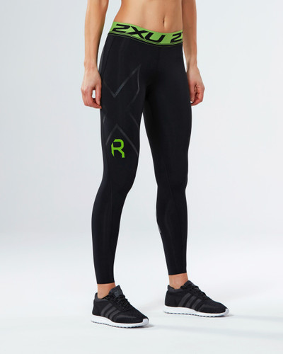 2XU - Women's REFRESH Recovery Compression Tights