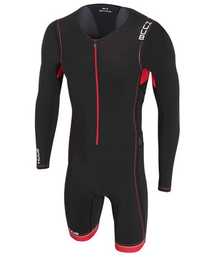HUUB - Men's Core Full Sleeve Trisuit