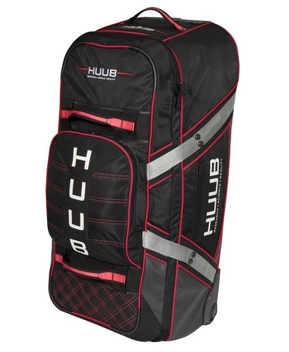HUUB - Travel Wheelie Bag