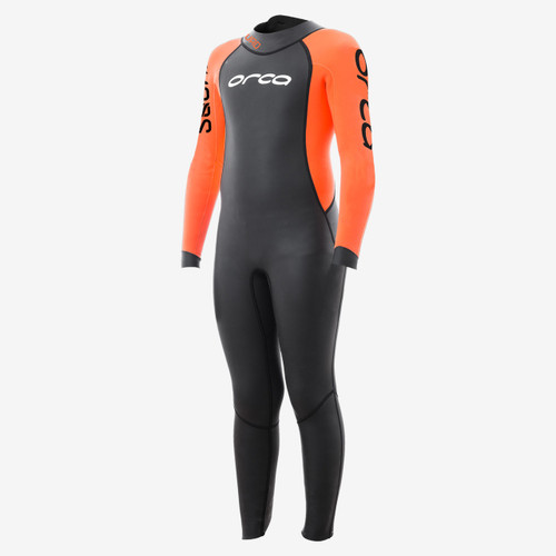 Orca - Open Squad  Wetsuit - Youth - 2018