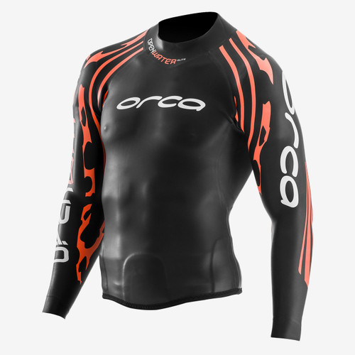 Orca - RS1 Openwater  Wetsuit Top - Men's - 2017