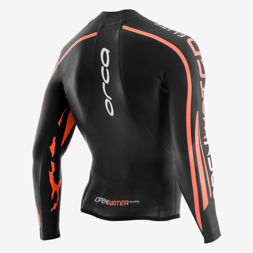 Orca - RS1 Openwater  Wetsuit Top - Men's - 2018