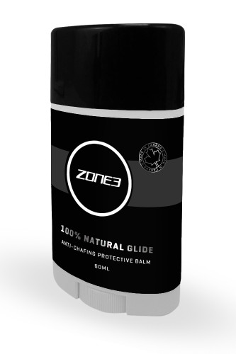 Zone3 - 100% Natural Anti-Chafing Glide 60g