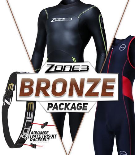 Zone3 Triathlon Bronze Package