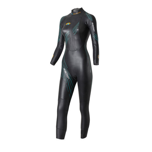 Blue Seventy - Reaction Wetsuit - Women's - 2018