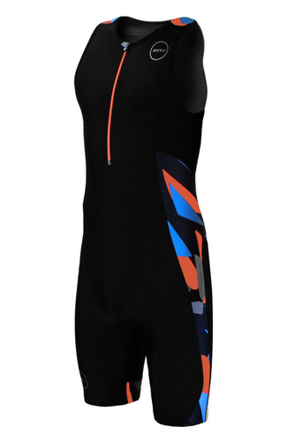 Zone3 - Men's Activate Plus Trisuit - 2017