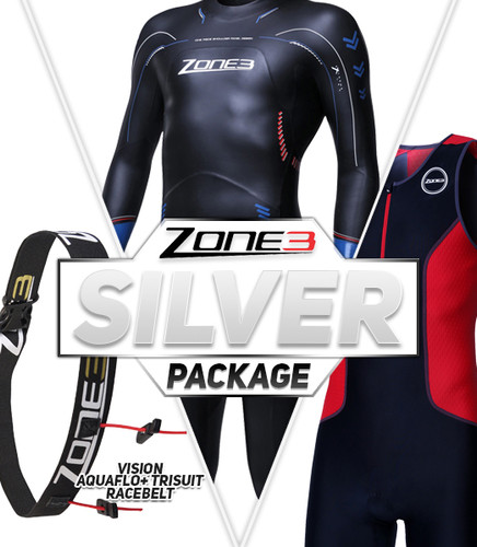 Zone3 Triathlon Silver Package