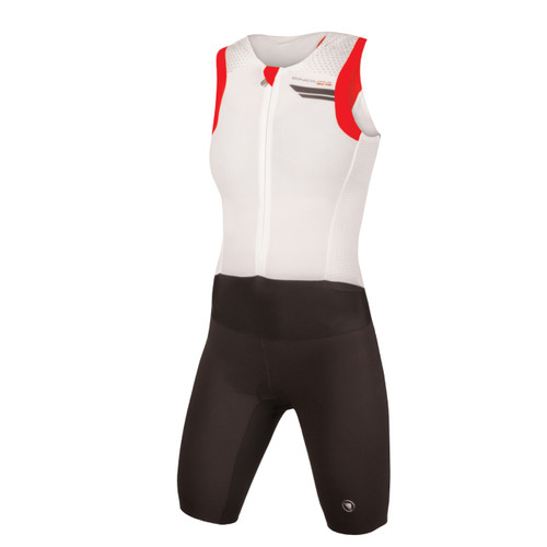 Endura - Women's QDC Drag2Zero - Sleeveless Lite Tri Suit