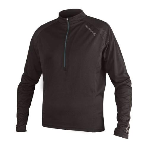 Endura - Men's Xtract Long Sleeve Jersey