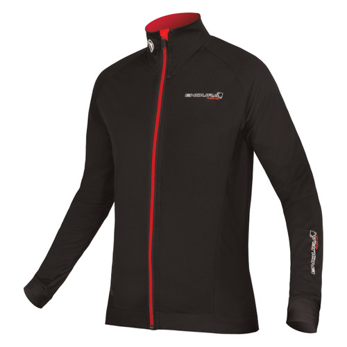Endura - FS260-Pro - Men's Jetstream Long Sleeve Jersey