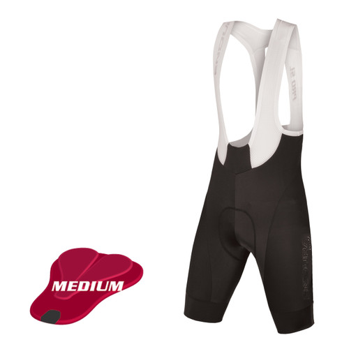 Endura - Pro SL Bibshort II (Medium-Pad)