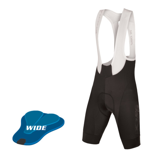 Endura - Pro SL Long Leg Bibshort II (Wide-Pad)