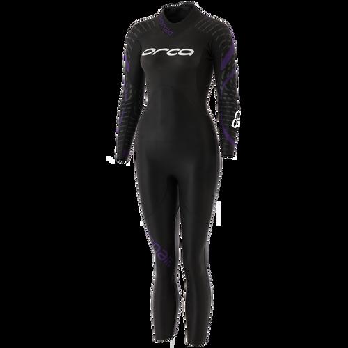 Orca - Women's Sonar Wetsuit - Ex Rental 1 Hire