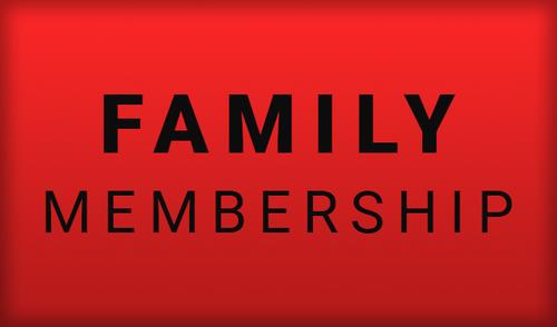Pennington Flash Family Membership For MyOpenWaterSwim 2018