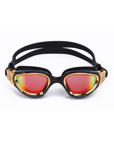 Zone3 - Vapour Polarised Goggles - Gold