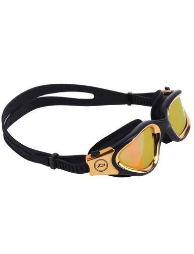 Zone3 - Vapour Polarised Goggles - Gold