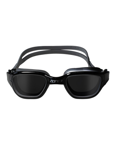 Zone3 - Attack Photochromatic Goggles - Black/Grey